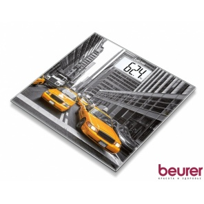 Весы Beurer GS203 New York